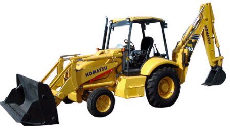 Equipment Repossession - Equipment Repossessor - Heavy Equipment Repossessor