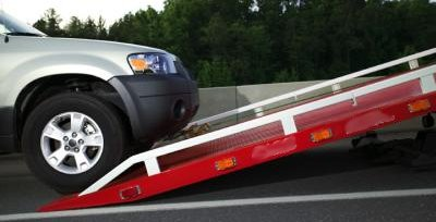 Private Party Repossession