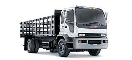 Semi Repossessor - Truck Repossessor