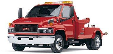 Speedy Repo - Truck Repossessor